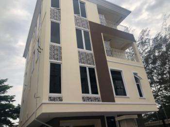 a Magnificent Home in an Exclusive Island, Banana Island, Ikoyi, Lagos, Detached Duplex for Sale