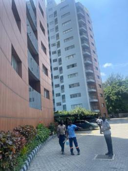 Luxury 5 Bedroom with 2 Room Bq, Tango Tower, Ikoyi, Lagos, House for Sale
