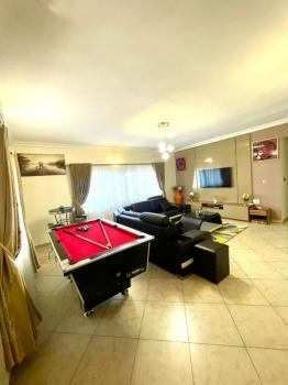 Luxury 3 Bedroom Apartment  + Pool, Snooker Board, Lekki Phase 1, Lekki, Lagos, Flat / Apartment Short Let