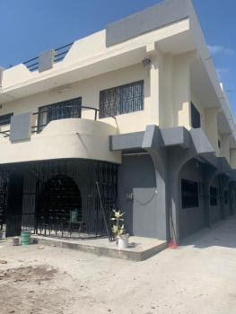 5 Bedroom, Off Olabode George, Victoria Island (vi), Lagos, Semi-detached Duplex for Rent