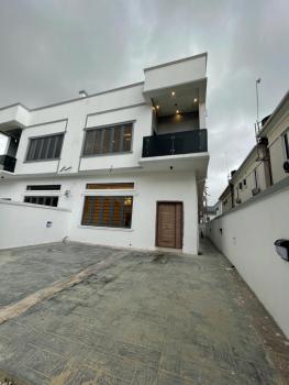 Governor Consent, Ado, Ajah, Lagos, Semi-detached Duplex for Sale