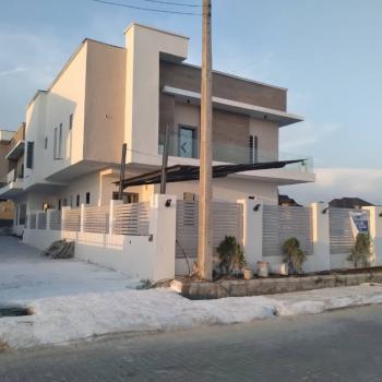 Luxury 4 Bedroom Duplex, Pearl Gardens Estate, Sangotedo, Ajah, Lagos, House for Sale