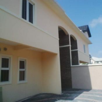 New 4 Units Ground Floor 2 Bedroom Flats, Lekki Phase 1, Lekki, Lagos, 2 bedroom, 3 toilets, 2 baths Flat / Apartment for Rent