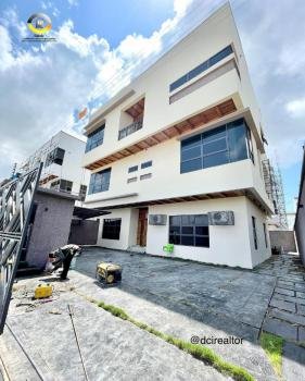 Governor Consent, Ikoyi, Lagos, Detached Duplex for Sale