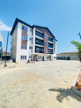 Newly Built 3 Bedroom Flat, Lekki Phase 1, Lekki, Lagos, Flat / Apartment for Sale