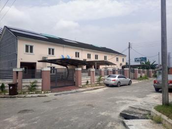 Exquisitely and Tastefully Finished 3 Bedroom Terrace Duplex, Naf Harmony Estate G.u. Ake Road., Eliozu, Port Harcourt, Rivers, Terraced Duplex for Sale