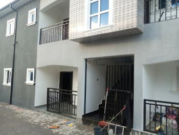 Newly Built 2 Bedroom Block of Flats, News Engineering, Dawaki, Gwarinpa, Abuja, Flat / Apartment for Rent