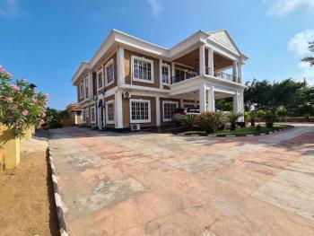 8 Bedroom Duplex with Bq Sitting on 2000sqm, Amen Estate, Eleko, Ibeju Lekki, Lagos, Detached Duplex for Sale