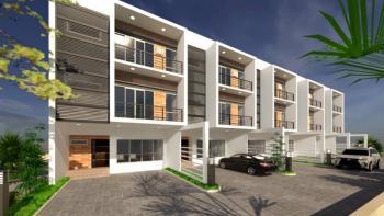Coming Soon! Well Crafted 4 Bedrooms Terrace Duplex with Bq., Gwarimpa Estate, Gwarinpa, Abuja, Terraced Duplex for Sale