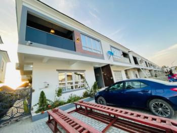 Luxury 3 Bedroom Duplex with Swimming Pool and Gym, Vgc, Lekki, Lagos, Terraced Duplex for Sale