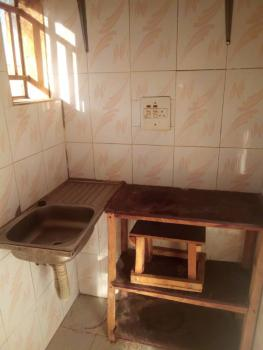 2 Room and Parlour, Kabusa, Abuja, Self Contained (single Rooms) for Sale