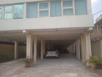 Serviced Open Plan Office Space with Convenience, Off Admiralty Way, Lekki Phase 1, Lekki, Lagos, Office Space for Rent