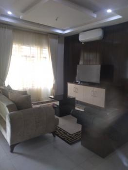 Nicely Finished and Beautifully Furnished 4 Bedroom with a Maid Room., By Gilmore, Jahi, Abuja, Terraced Duplex Short Let