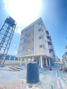 Luxury Built Units of 1 Bedroom Apartments with Elevator, Osapa London, Osapa, Lekki, Lagos, Flat / Apartment for Sale
