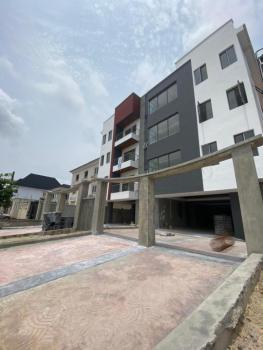 Beautiful Services 4 Bedroom Apartment in a Secure Location., Agungi, Lekki, Lagos, Flat / Apartment for Sale