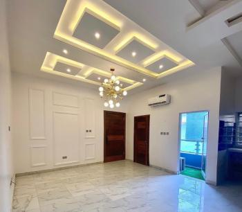 Luxury One Bedroom Apartment with Ultra Modern Finishing, Bridgegate Estate, Agungi, Lekki, Lagos, Mini Flat for Sale