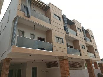 4bedroom Duplex, Omole Phase 1, Omole Phase 1, Ikeja, Lagos, Detached Duplex for Sale