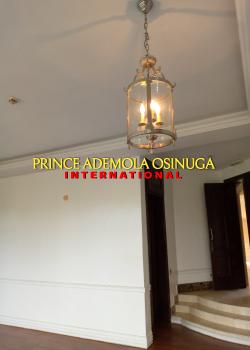 Executive & Classy 2 Bedroom Apartment + Bq, Elevator, Pool, Gym, Old Ikoyi, Ikoyi, Lagos, Flat / Apartment for Rent
