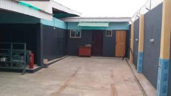Cold Room 30 Tonnes, Oke Aro Area., Agbado, Ifo, Ogun, Factory for Sale