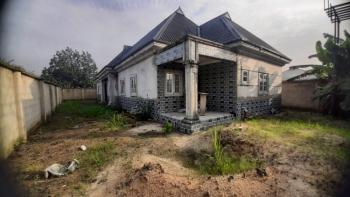 Brand New and Standard 3 & 2 Bedroom Flat Detached Bungalow, Eneka, Port Harcourt, Rivers, Detached Bungalow for Sale