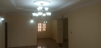 Serviced 3 Bedroom Flat with 4 Toilets, Wuye, Abuja, Flat / Apartment for Rent