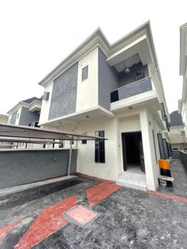 Newly Built and Affordable 4 Bedroom Duplex with Detailed Finishing, Ikota, Lekki, Lagos, Semi-detached Duplex for Sale