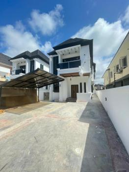 Tastefully Finished and Lovely 5 Bedroom Duplex in a Choice Location, Ikota, Lekki, Lagos, Detached Duplex for Sale
