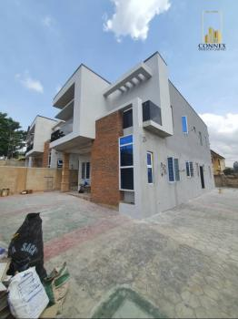 Luxury 4bedroom, Opebi Ikeja, Ikeja, Lagos, Detached Duplex for Sale