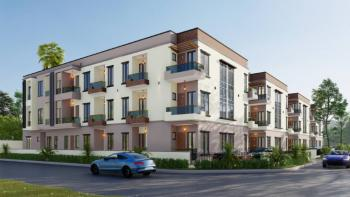 Fully Serviced Block of Flats with 24hours Light, Chevron, Lekki, Lagos, Flat / Apartment for Sale