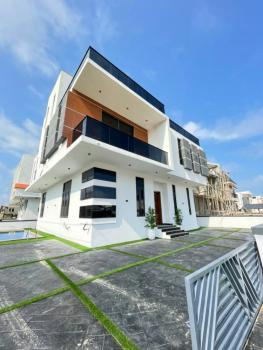 Exquisite and Detailed 5 Bedroom Duplex in a Beautiful Estate Setting, By Chevron Toll Plaza, Ikota, Lekki, Lagos, Detached Duplex for Sale