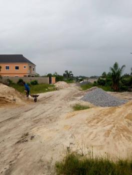 a Plot of Land, Abijor Gra, Abijo, Lekki, Lagos, Residential Land for Sale