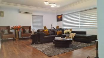 Fully Furnished Modern 3-bedroom Apartment with Bq, Prime Water Gardens 2 Estate, Freedom Way., Lekki Phase 1, Lekki, Lagos, Flat / Apartment for Sale