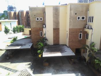 4 Bedroom Terrace with Study, Old Ikoyi, Ikoyi, Lagos, Terraced Duplex for Rent