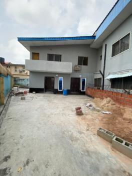 Newly Renovated Five Bedroom Semi Detached Duplex, Allen Avenue, Allen, Ikeja, Lagos, Semi-detached Duplex for Rent