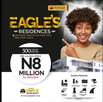 Limited Dry and Affordable Land with Good Title in a Choice Location, 7 Minutes Drive Past Dangote Refinery, Ibeju Lekki, Lagos, Mixed-use Land for Sale