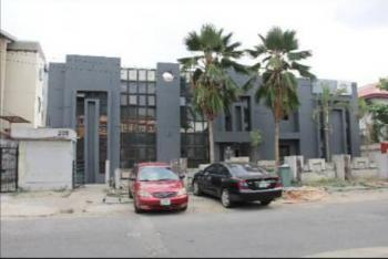 Well Located, Muri Okunola, Victoria Island (vi), Lagos, Office Space for Sale
