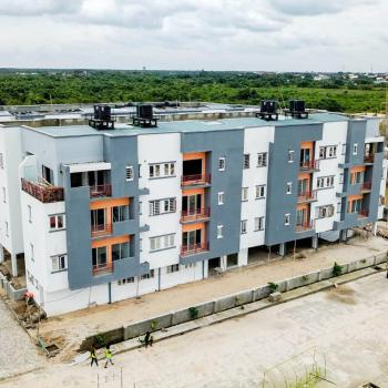 Super Affordable & Spacious 3 Bed Apartment with 12months Payment Plan, Greenwood Park Scheme, Abijo, Lekki, Lagos, Block of Flats for Sale