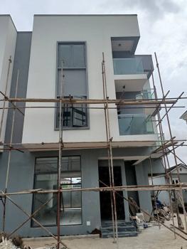 Brand New 4 Bedrooms Semi Detached Duplex, Off Sokoto Road, Banana Island, Ikoyi, Lagos, Semi-detached Duplex for Sale