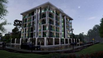 16 Nos One Bedroom Specious Flats, Off White Sand School Road, Ocean Side, Lekki Phase 1, Lekki, Lagos, Mini Flat for Sale