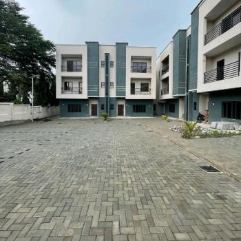 Luxury  4 Bedroom Terrace House, Jabi, Abuja, House for Sale