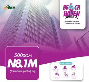 Have You Been Looking for That Beach Side Land to Buy? Here Is One, Solu Alade Eleko, Eleko, Ibeju Lekki, Lagos, Mixed-use Land for Sale