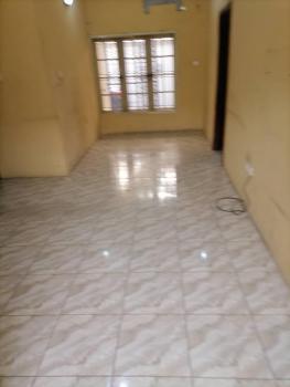 3 Bedroom Flat, Onike, Sabo, Yaba, Lagos, Flat / Apartment for Rent