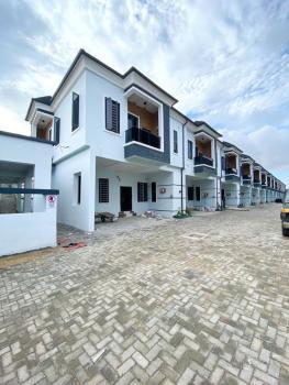 4 Bedroom Terrace Duplex, Orchid, Lekki , Lagos, Lekki Phase 2, Lekki, Lagos, Terraced Duplex for Sale