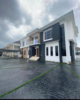 Exquisitely Finished 5 Bedroom Fully Detached  Duplex Plus Bq, Vgc, Lekki, Lagos, Detached Duplex for Sale