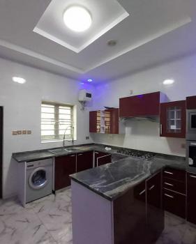4 Bedroom Duplex with Bq, Off Chevron Drive, Idado, Lekki, Lagos, Semi-detached Duplex for Rent