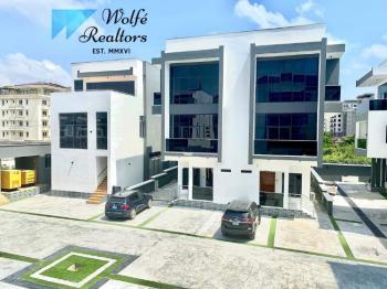 Luxury Semi-detached House, Ikoyi, Lagos, Semi-detached Duplex for Rent