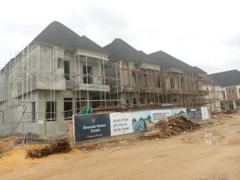Offplan - Contemporary 4 Bedroom Detached Duplex with Bq, Harris Drive, Vgc, Lekki, Lagos, Detached Duplex for Sale