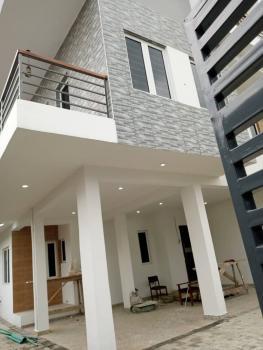 Brand New 5 Bedroom Duplex with Bq, Adeniyi Jones, Adeniyi Jones, Ikeja, Lagos, Semi-detached Duplex for Rent