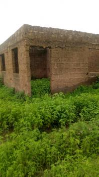 Uncompleted Building for Sale, Off Asa Dam, Offa Garage, Ita-elepa, Ilorin South, Kwara, Block of Flats for Sale