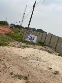 Beach Front Land, Solu Alade Beach Haven, Eleko, Ibeju Lekki, Lagos, Commercial Land for Sale